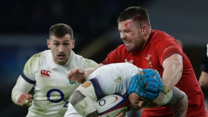 'You are hated there': England prepare for frosty Welsh welcome