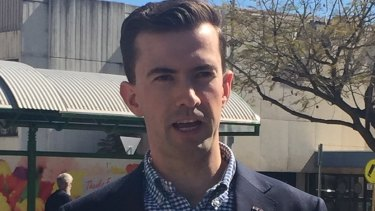 Opposition health spokesman Zak Kirkup has questioned Labor over the state's emergency department crisis.
