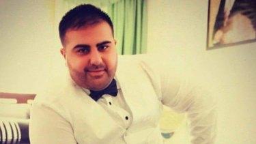 Hamze Ibrahim, 25, died at a Riverwood home.