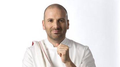 Calls for MasterChef to axe George Calombaris over wages scandal