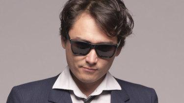 Joel Ma (Joelistics).