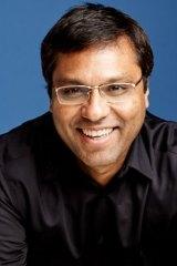 Rohit Prasad, vice-president and head scientist, Amazon Alexa.