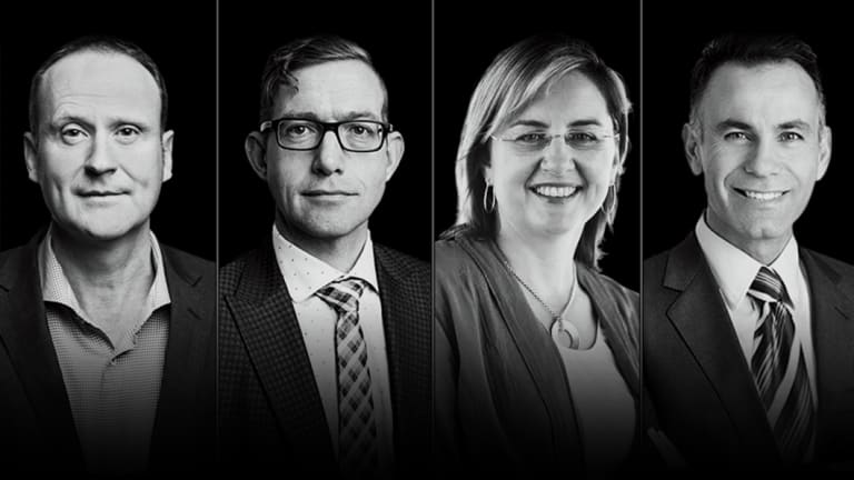Join The Age's Editor, Alex Lavelle with our special panel line-up – Noel Towell (The Age's State Political Editor), Jacinta Allan MP, (Member for Bendigo East and Minister for Public Transport and Major Projects) and John Pesutto MP, (Member for Hawthorn and Shadow Attorney-General)