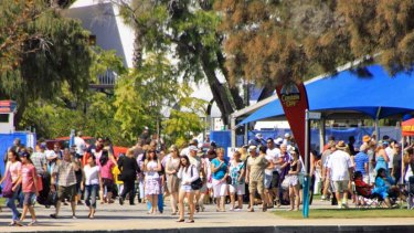 Mandurah's Crab Fest has been canned due to coronavirus fears.