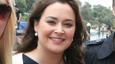 Louise Messara is considering launching legal action against an anaesthetist.