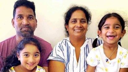 Morrison needs to summon courage to act on Biloela family