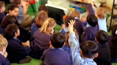 WA principals are calling for compulsary education, not attendance.