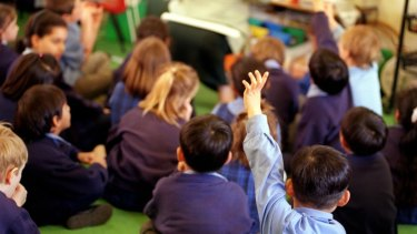 Government school funding responsibilities need an overhaul, says Gonski Institute director Adrian Piccoli.
