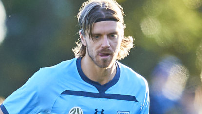 Brattan offered Wanderers contract before Sydney FC came calling