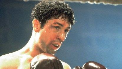 Top five films: best of the big screen