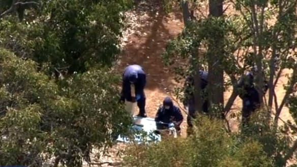 Murder probe underway after body of woman found south-east of Perth