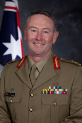 Former commander of Special Operations Jeff Sengelman ordered the inquiry.