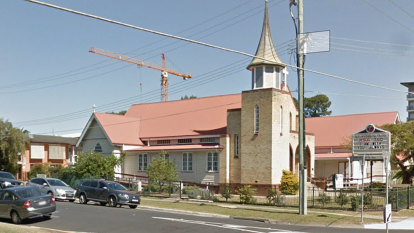No bail for man accused of firing shot into a Brisbane church's wall