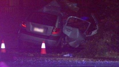 Teen driver dies in Gisborne crash ending horror weekend on the roads