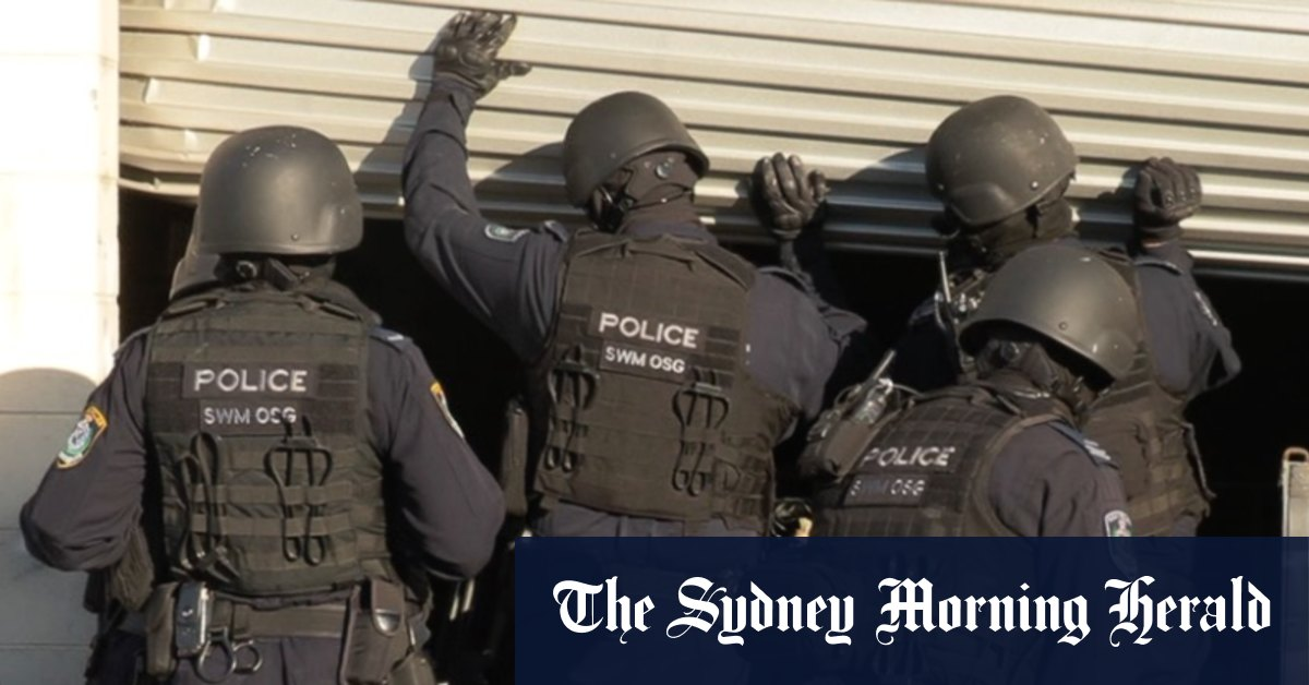 'Schoolboy antics': Three brothers charged over shootings in Sydney's south-west – Sydney Morning Herald
