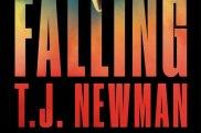 <i>Falling</i> by T.J. Newman