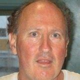 David Collin, 53, was murdered in his sleeping bag in Maroochydore on Queensland's Sunshine Coast.