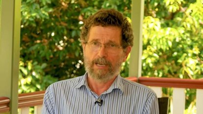Sacked JCU scientist Peter Ridd to take fight to High Court