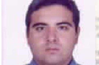 Abraham Rodriguez fled to El Salvador.