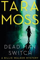 Tara Moss' 12th book is set in Sydney in 1946.