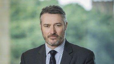 Australian Securities Investments Commission deputy chairman enforcement Daniel Crennan, QC.