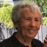 Patricia Byrne was last seen walking in the Mount Trio area, about 90km north of Albany.