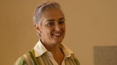 Deanne Carson, CEO of Body Safety Australia