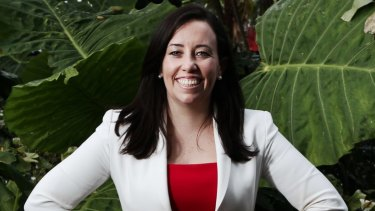NSW Labor general secretary Kaila Murnain's sister was to run for a Queensland seat at the next federal election.
