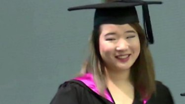 Upon her release Tiffany Wan could get access to her late mother's multi-million dollar trust.