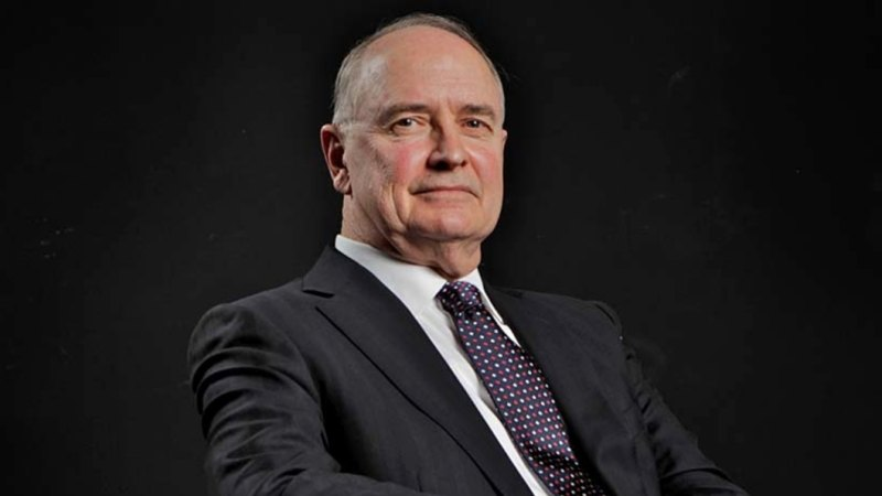 Australia can be 'superpower of post carbon world', says Ross Garnaut