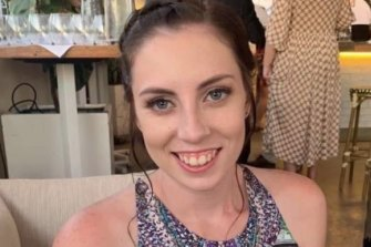 Kelly Wilkinson's former partner has been charged with her murder.
