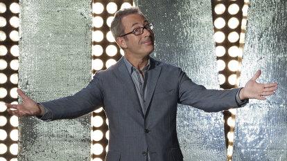 He lost me at sourdough: Ben Elton dazzles but delivers a limp ending