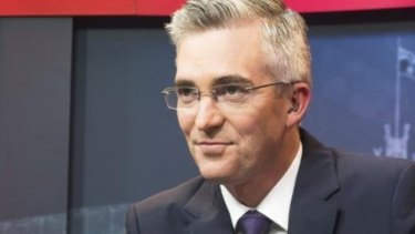 'Class act': Sky News loses David Speers to the ABC's Insiders