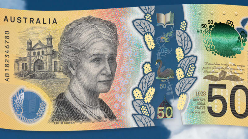 Image result for australia currency notes on social media