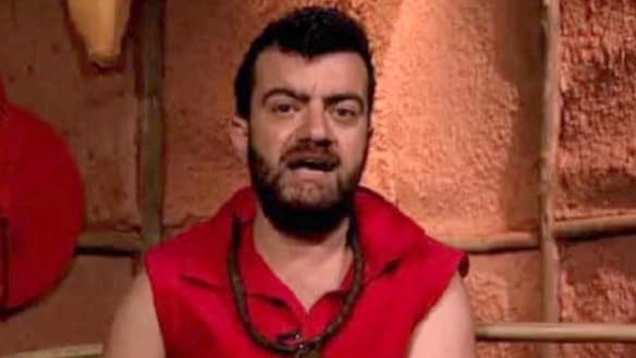 Sam Dastyari on I'm a Celebrity... Get Me Out of Here!
