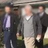 Cranebrook arrest