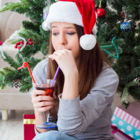 I was shocked by the reason women say they are skipping family Christmas