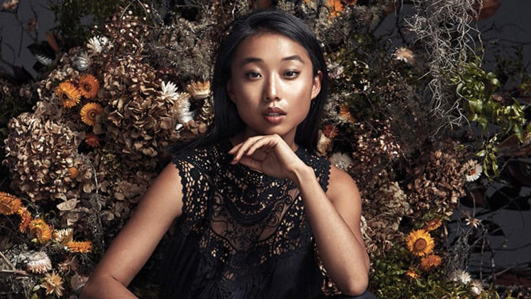 The work of creative polymath Margaret Zhang draws on design, photography, film, fashion, classical ballet and piano.