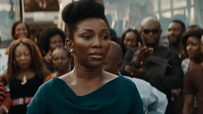 Oscars perplex as Nigerian film disqualified over too much English