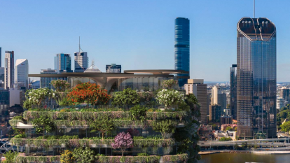 Why Brisbane needs good subtropical design for future buildings