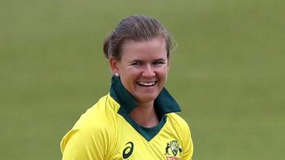 Australia cruise to Twenty20 series sweep over West Indies