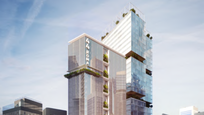 CBD space fight erupts as developer behind city tower hits out at hotel plan