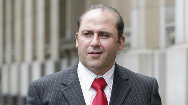 TonyMokbel in 2006.