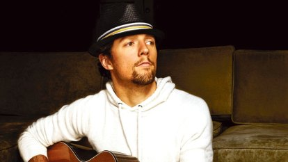 Jason Mraz is cool that 'I'm Yours' is no longer his