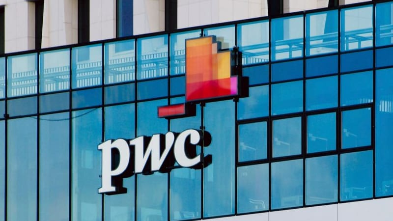 PwC reveals partners' average tax rate with starting pay of