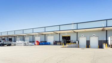 Unit 6, 2 Southridge Street, Eastern Creek NSW has been leased to Designer Transport
