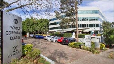Wellways Australia has signed a lease at the Pymble Cprporate Centre, 20 Bridge Street, Pymble