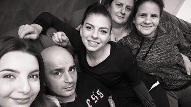 Ferman and family  members