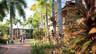 Seashells Resort said each of its four properties were impacted first by the NSW then Perth/Peel lockdowns.
