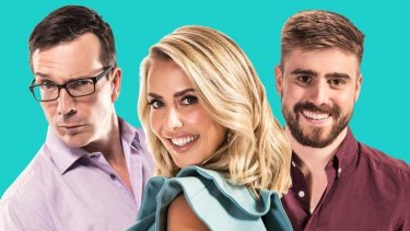 Hit105 has extended its lead at the top of the Brisbane breakfast radio ratings over its nearest rival.